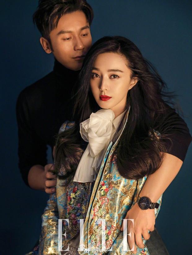 Rộ tin Phạm Băng Băng chia tay giả với Lý Thần đúng ngày Song Song ly dị để cứu sự nghiệp, tuyên bố sau đó đáng chú ý - Ảnh 1.