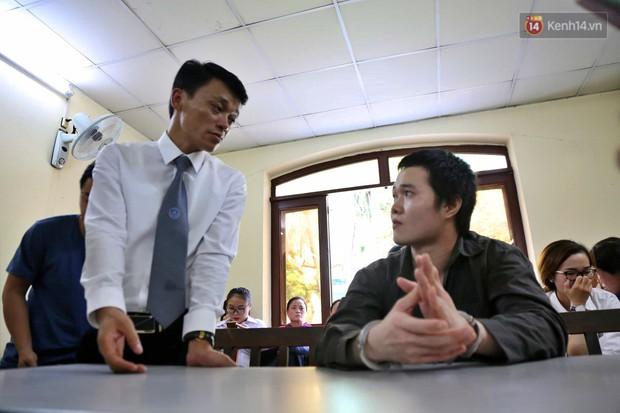 Sinh viên môi giới mại dâm cho Á hậu, MC giá 5 nghìn đô để lấy tiền đi học lĩnh án 5 năm tù - Ảnh 3.