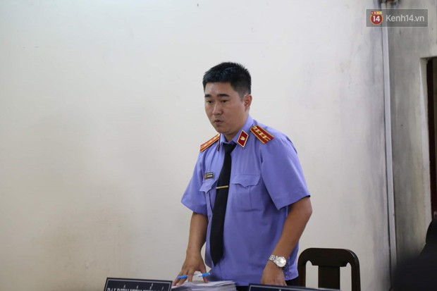 Sinh viên môi giới mại dâm cho Á hậu, MC giá 5 nghìn đô để lấy tiền đi học lĩnh án 5 năm tù - Ảnh 4.