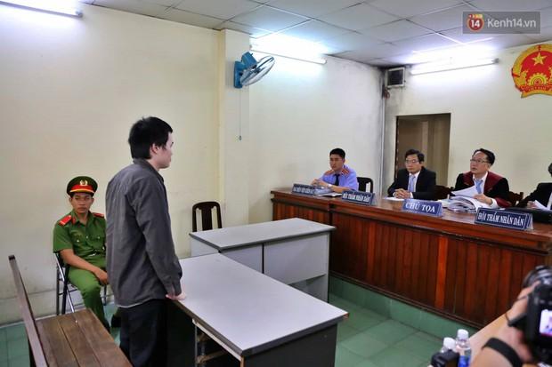 Sinh viên môi giới mại dâm cho Á hậu, MC giá 5 nghìn đô để lấy tiền đi học lĩnh án 5 năm tù - Ảnh 2.
