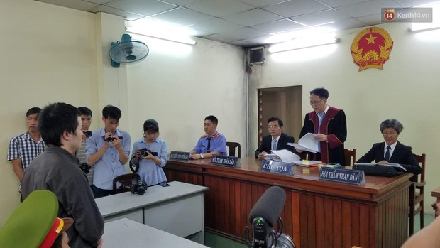 Sinh viên môi giới mại dâm cho Á hậu, MC giá 5 nghìn đô để lấy tiền đi học lĩnh án 5 năm tù - Ảnh 7.