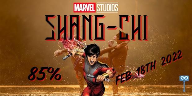 Marvel treo bảng tìm siêu anh hùng gốc Á: Ai cũng vòi Bành Vu Yến nhưng lựa chọn bồ cũ Mulan mới táo bạo! - Ảnh 1.