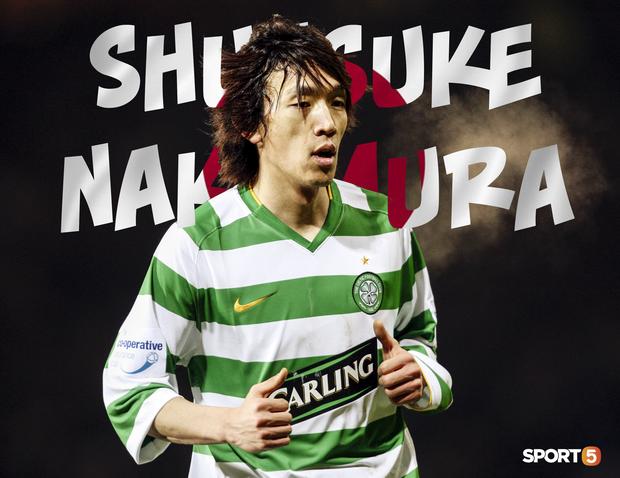 Chuyện lúc 0h: Ông già Shunsuke Nakamura vẫn ra sân ở tuổi 41 và bài học cho Công Phượng - Ảnh 2.