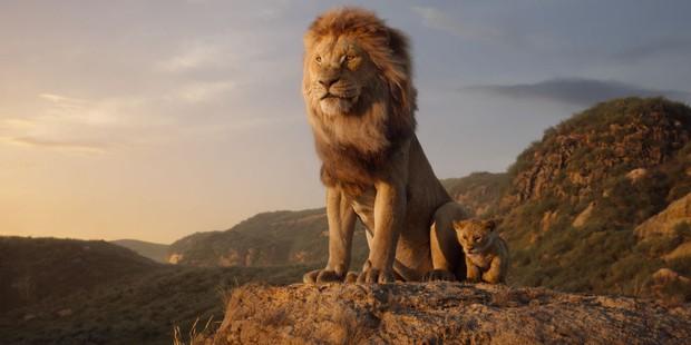 7 bài học cuộc sống rút ra từ The Lion King: Rốt cuộc 2 con heo và chồn hát Hakuna Matata có ý nghĩa gì? - Ảnh 2.