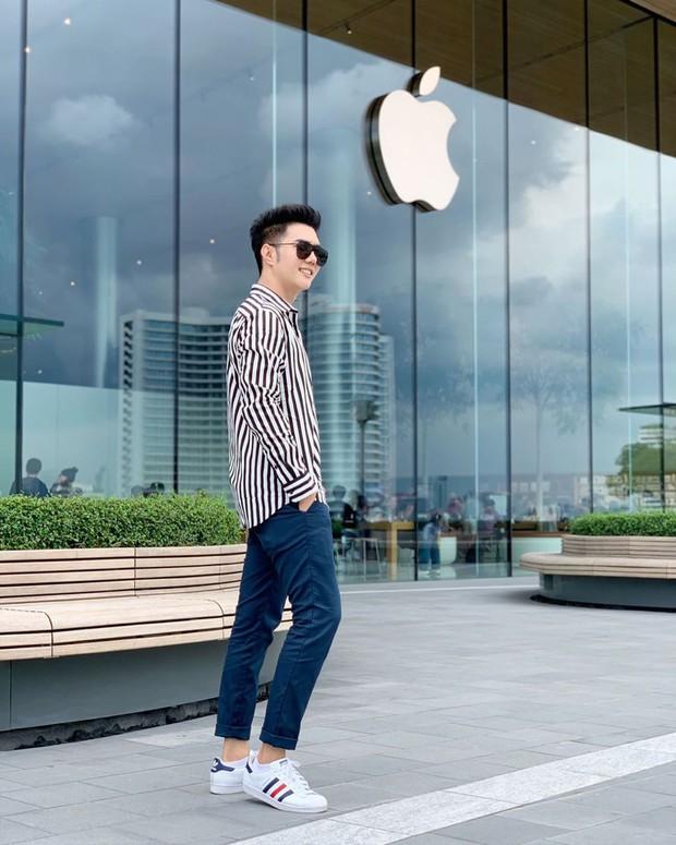 """Đến Thái Lan mà chưa có ảnh check-in ở background """"trái táo khuyết"""" huyền thoại như BB Trần thì uổng lắm à nghen! - Ảnh 13."""