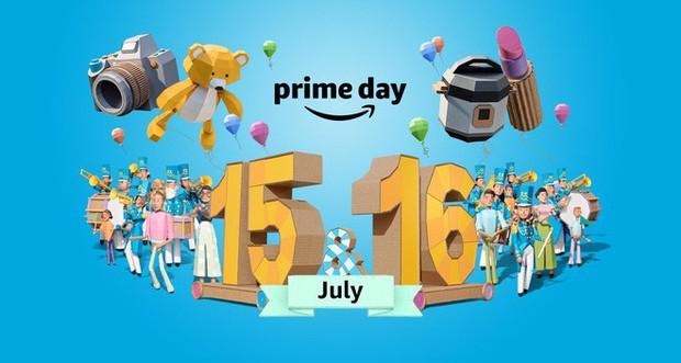 Thì ra đây là mánh khóe Amazon dùng để dụ dỗ khách tiêu tiền lép ví trong Prime Day - Ảnh 1.