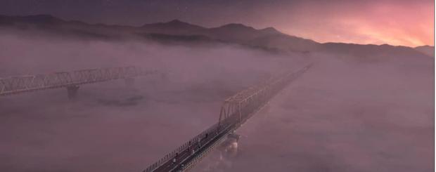 2 cây cầu nổi tiếng của Hà Nội bất ngờ hoá cameo phim kinh dị Hotel del Luna của IU? - Ảnh 8.