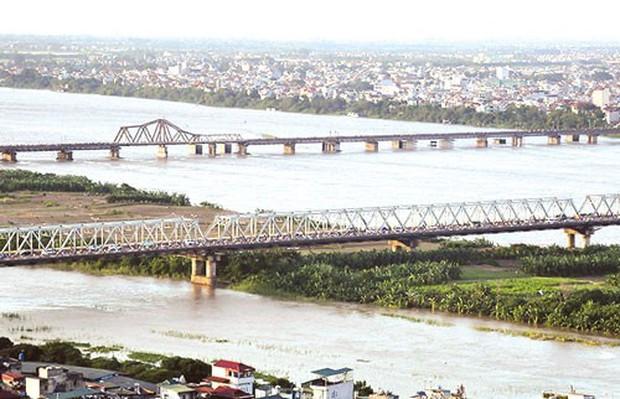 2 cây cầu nổi tiếng của Hà Nội bất ngờ hoá cameo phim kinh dị Hotel del Luna của IU? - Ảnh 9.