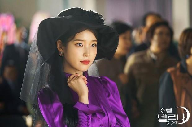 2 cây cầu nổi tiếng của Hà Nội bất ngờ hoá cameo phim kinh dị Hotel del Luna của IU? - Ảnh 11.