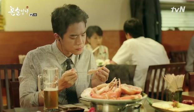 8 phim Hàn cấm xem lúc đói: Số 7 toàn mì gói mà vẫn rớt nước miếng - Ảnh 4.