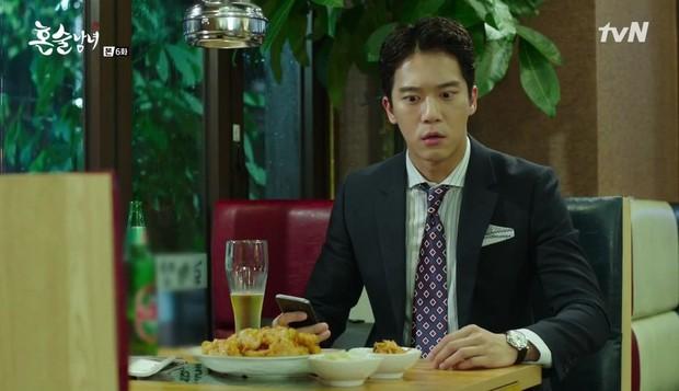 8 phim Hàn cấm xem lúc đói: Số 7 toàn mì gói mà vẫn rớt nước miếng - Ảnh 6.