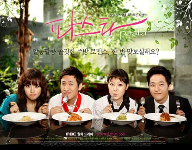 8 phim Hàn cấm xem lúc đói: Số 7 toàn mì gói mà vẫn rớt nước miếng - Ảnh 8.