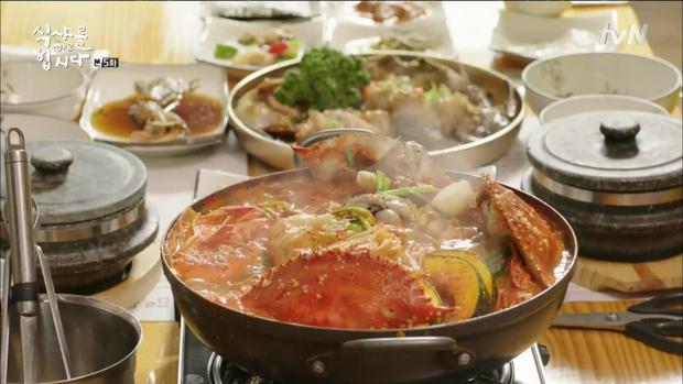 8 phim Hàn cấm xem lúc đói: Số 7 toàn mì gói mà vẫn rớt nước miếng - Ảnh 14.