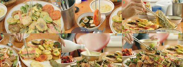 8 phim Hàn cấm xem lúc đói: Số 7 toàn mì gói mà vẫn rớt nước miếng - Ảnh 13.