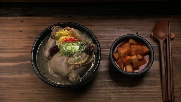 8 phim Hàn cấm xem lúc đói: Số 7 toàn mì gói mà vẫn rớt nước miếng - Ảnh 26.