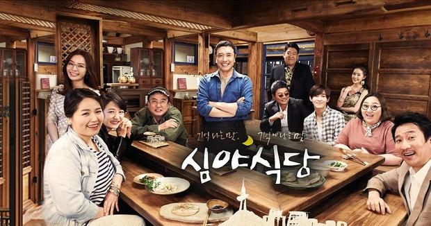 8 phim Hàn cấm xem lúc đói: Số 7 toàn mì gói mà vẫn rớt nước miếng - Ảnh 24.