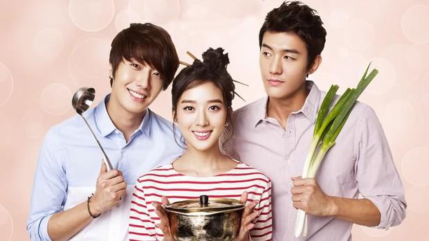 8 phim Hàn cấm xem lúc đói: Số 7 toàn mì gói mà vẫn rớt nước miếng - Ảnh 27.