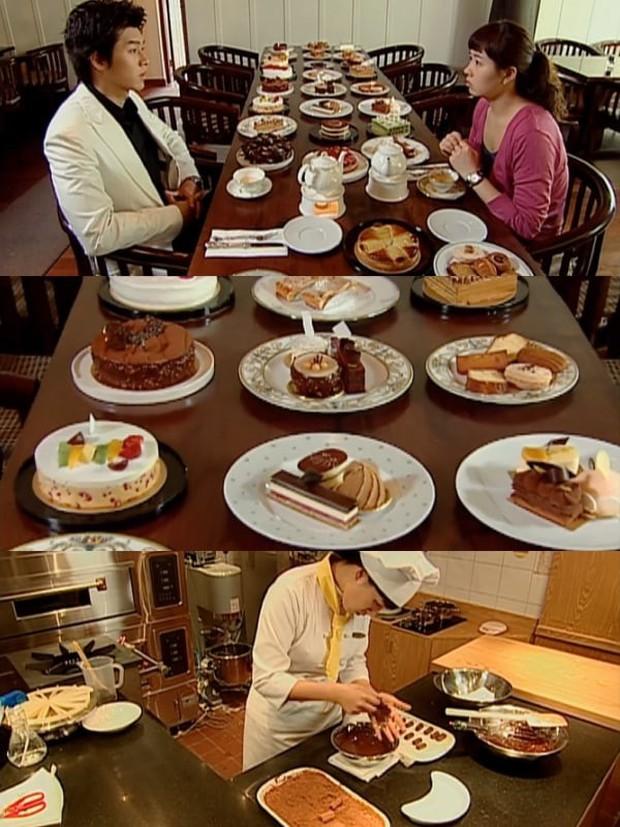 8 phim Hàn cấm xem lúc đói: Số 7 toàn mì gói mà vẫn rớt nước miếng - Ảnh 30.