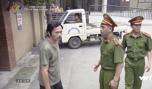Về Nhà Đi Con tập 65: Vũ ngồi nghe Nhã kể chuyện, Quang kéo anh em đến nhà bố Sơn livestream Mẹ Yêu - Ảnh 6.