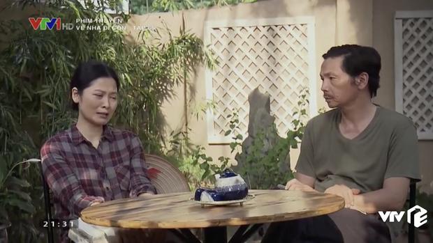 Về Nhà Đi Con tập 65: Vũ ngồi nghe Nhã kể chuyện, Quang kéo anh em đến nhà bố Sơn livestream Mẹ Yêu - Ảnh 14.
