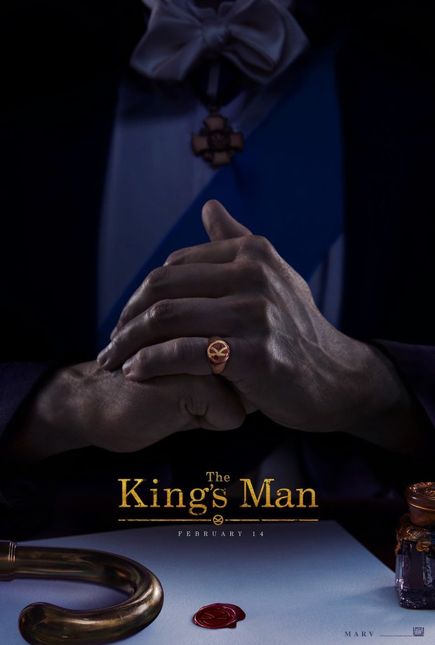 Trailer tiền truyện Kingsman: Sang chảnh nhưng khiến fan hụt hẫng vì thiếu sự hài hước, máu me quen thuộc - Ảnh 4.