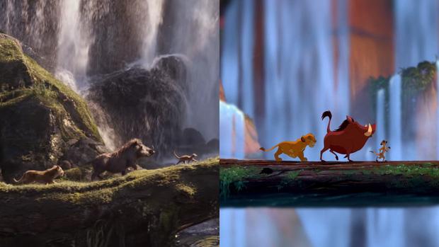 10 chi tiết cải biên gây ấn tượng mạnh của The Lion King phiên bản 2019: Số 9 bắt trend nữ quyền rất lẹ - Ảnh 5.