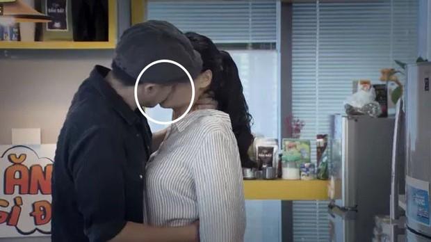 Preview Về Nhà Đi Con tập 66: Nụ hôn xấu nhất đã xuất hiện, Vũ há mồm chờ Nhã đến... ngậm - Ảnh 6.