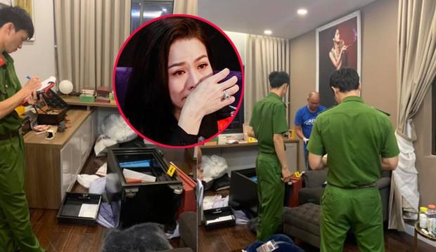 Clip 20 phút cảnh thanh niên đột nhập nhà ca sĩ Nhật Kim Anh trộm hơn 5 tỷ đồng - Ảnh 3.