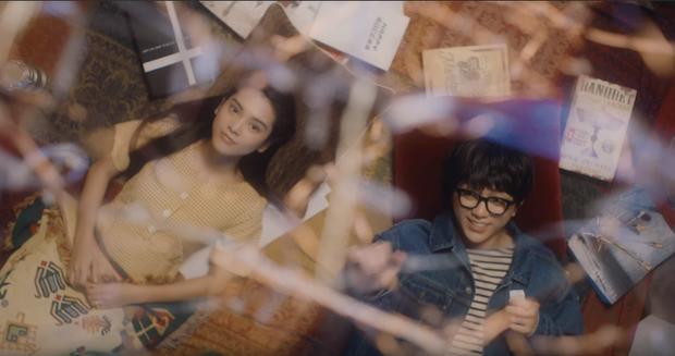 Soobin Hoàng Sơn tái xuất Vpop, tự sát ở phút cuối trong MV gắn mác 16+ cùng thông điệp mạnh mẽ về bệnh trầm cảm - Ảnh 2.