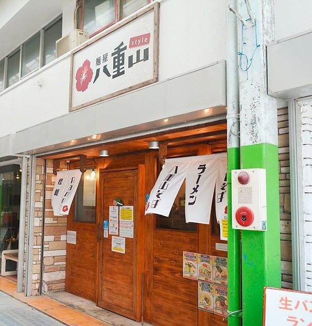 Hi hữu: quán ăn Nhật trên đất Nhật nhưng lại cấm cửa chính… người Nhật - Ảnh 1.