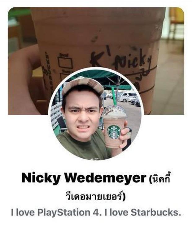 Suốt 3 năm, thay 30 ava nhưng full bộ là tự sướng với cốc Starbucks, fan cuồng này phải chăng muốn trở thành đại sứ thương hiệu? - Ảnh 14.