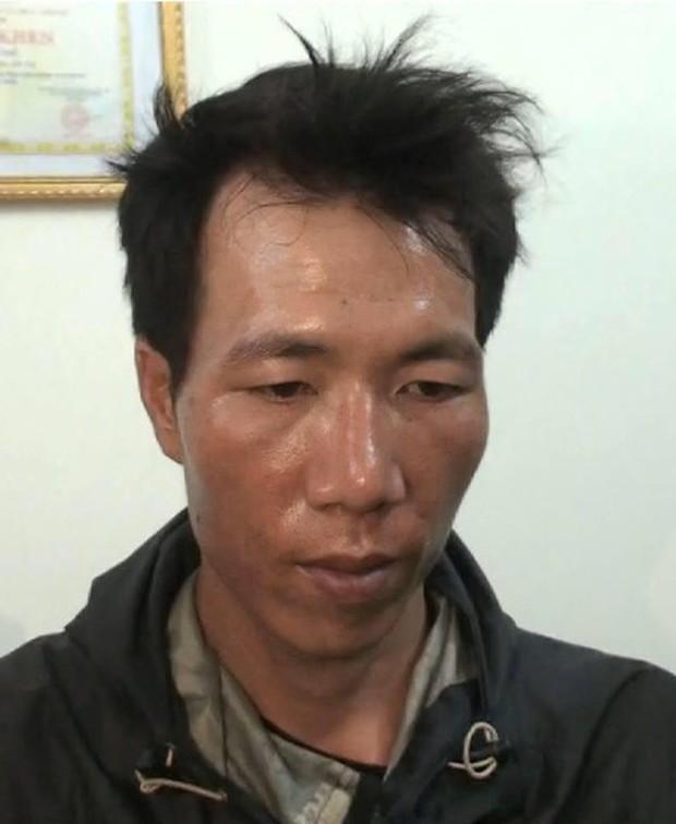 Nóng: Thực nghiệm điều tra vụ nữ sinh giao gà bị sát hại, Lường Văn Hùng tái hiện tội ác - Ảnh 3.
