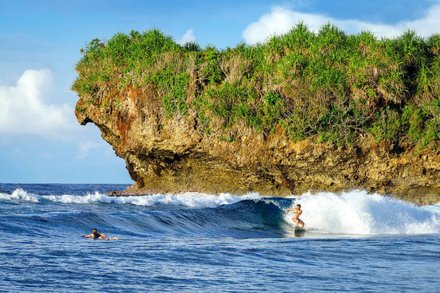 Vượt qua cả Bali và Hawaii, ốc đảo hình giọt nước kỳ lạ ở Philippines được tạp chí Mỹ bình chọn đẹp nhất thế giới - Ảnh 17.