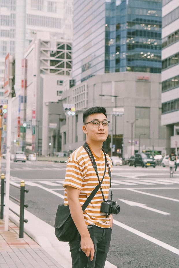 Hành trình 4 ngày khám phá Osaka cùng trai đẹp Here We Go 2019: Đừng đi, không là chẳng muốn về đấy! - Ảnh 1.