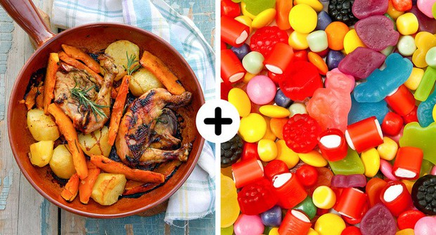 8 loại thực phẩm có thể gây hại cho sức khỏe nếu bạn ăn chúng sai thời điểm - Ảnh 3.