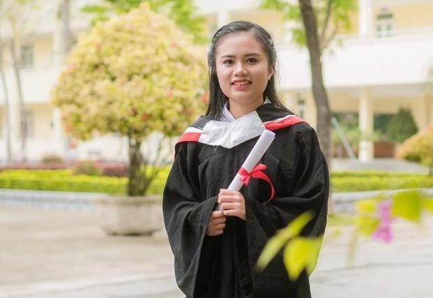 Nữ sinh Việt giành Huy chương Vàng Olympic Vật lý Quốc tế, trở thành thí sinh nữ xuất sắc nhất thế giới: Không phải cứ học là cầm sách lên đọc! - Ảnh 2.