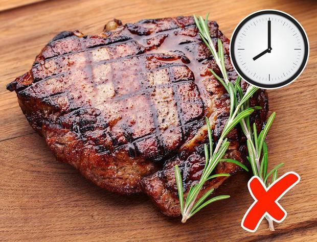 8 loại thực phẩm có thể gây hại cho sức khỏe nếu bạn ăn chúng sai thời điểm - Ảnh 4.
