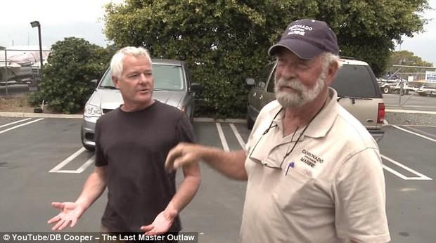 Vụ cướp máy bay bí hiểm DB Cooper: Kẻ tình nghi số 1 vừa qua đời, kỳ án khó nhất của FBI sẽ không thể nào phá giải? - Ảnh 8.