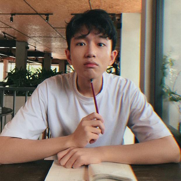 Hot boy IELTS 8.0 tiếc nuối vì không giành trọn điểm 10 môn tiếng Anh chỉ vì khoanh nhầm đúng 1 câu - Ảnh 3.