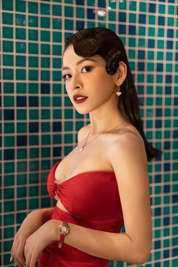 Loạt minh chứng cho thấy sau nâng ngực, các người đẹp Việt mới thật sự lột xác đẹp mê mẩn - Ảnh 7.