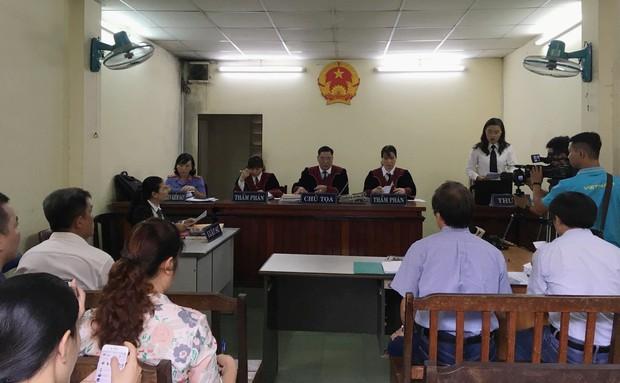 Tranh chấp gay gắt trong phiên xử phúc thẩm vụ tác quyền truyện tranh Thần đồng đất Việt - Ảnh 1.