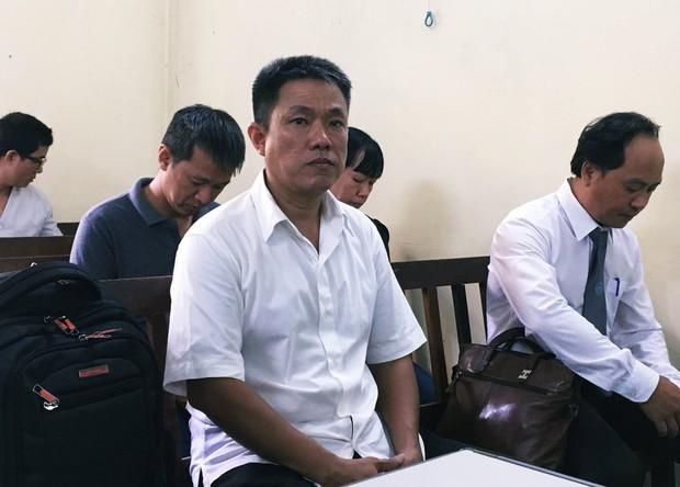 Tranh chấp gay gắt trong phiên xử phúc thẩm vụ tác quyền truyện tranh Thần đồng đất Việt - Ảnh 2.