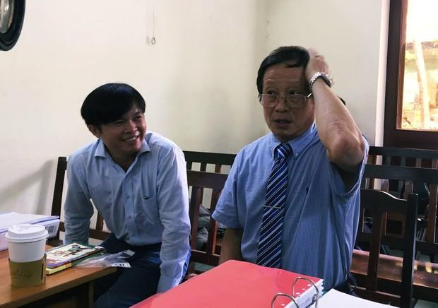 Tranh chấp gay gắt trong phiên xử phúc thẩm vụ tác quyền truyện tranh Thần đồng đất Việt - Ảnh 3.