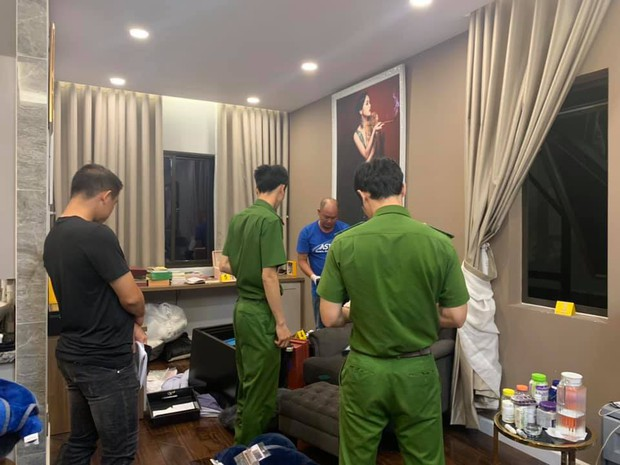 Trích xuất camera an ninh xác định đối tượng đột nhập, cuỗm 5 tỷ đồng trong biệt thự của nữ ca sĩ Nhật Kim Anh - Ảnh 1.