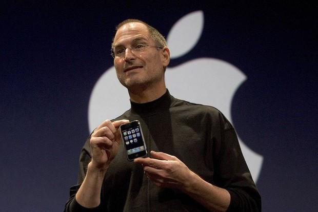 Chèn ép nhân viên vì 1 chi tiết nhỏ trên iPhone, Steve Jobs mang tiếng sếp dữ: Thực chất, đó là dấu hiệu của người có tâm, có tầm, làm lãnh đạo cần biết! - Ảnh 4.