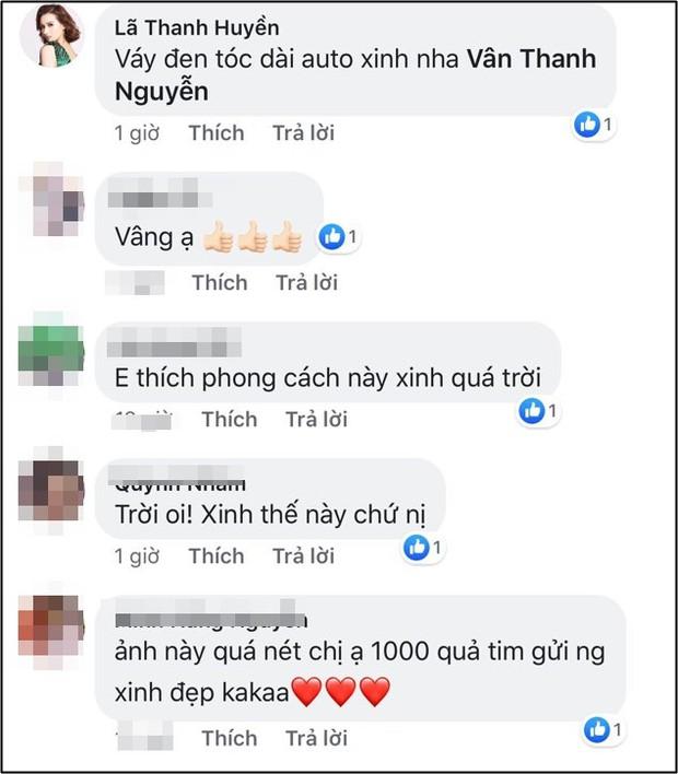 MC Thanh Vân Hugo tiếp tục để lộ bụng to bất thường giữa nghi vấn mang bầu lần 2? - Ảnh 2.