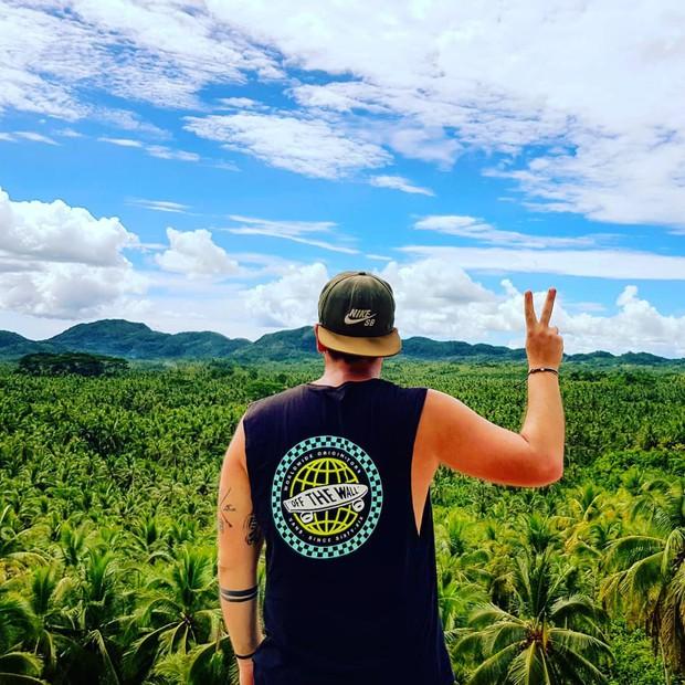 Vượt qua cả Bali và Hawaii, ốc đảo hình giọt nước kỳ lạ ở Philippines được tạp chí Mỹ bình chọn đẹp nhất thế giới - Ảnh 9.