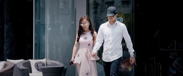 Thâm như Thật Tuyệt Vời Khi Ở Bên Em: Bê nguyên xi 2 phốt động trời của showbiz Việt lên phim? - Ảnh 4.