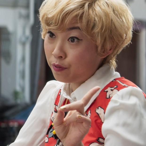 Phim mới của sao Crazy Rich Asians vừa ra mắt tuần đầu đã vượt mặt ENDGAME, lại còn được chấm hẳn 100 điểm - Ảnh 4.