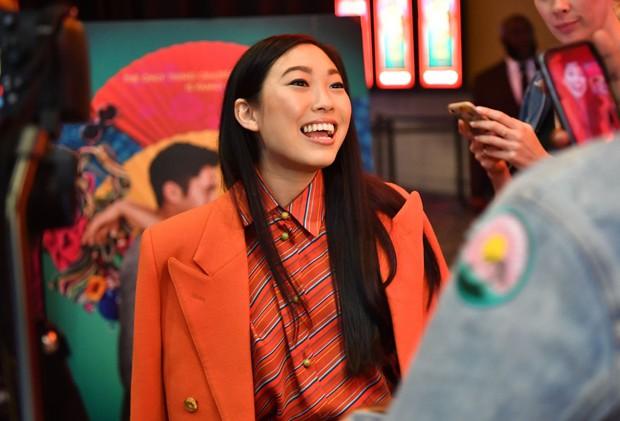 Phim mới của sao Crazy Rich Asians vừa ra mắt tuần đầu đã vượt mặt ENDGAME, lại còn được chấm hẳn 100 điểm - Ảnh 5.